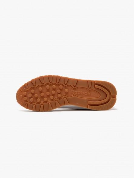 Reebok Classic Leather W   Fuxia