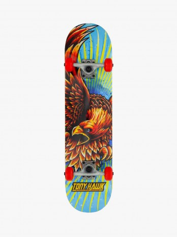 Tony Hawk 180 Complete Golden Hawk Multi 7.75''