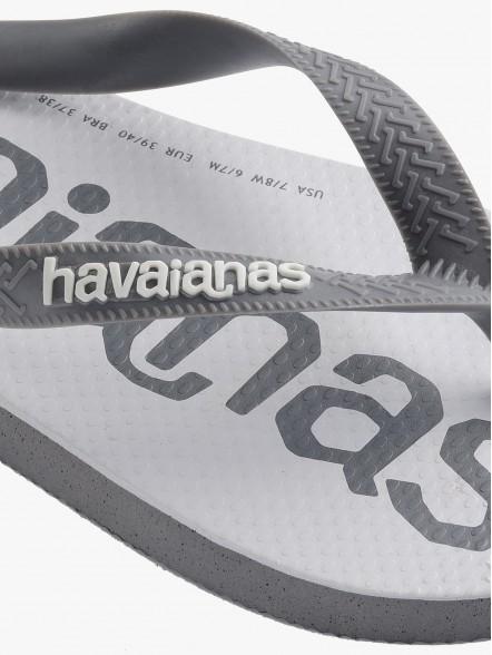 Havaianas Top Logomania 2 | Fuxia