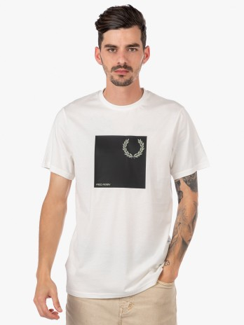 Fred Perry Laurel Wreath Graphic
