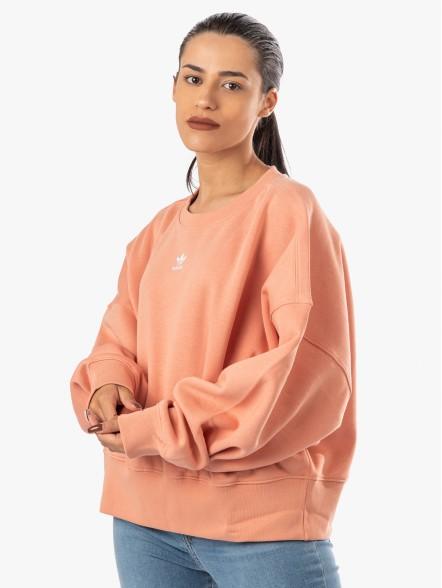 adidas Adicolor Essentials Fleece W | Fuxia
