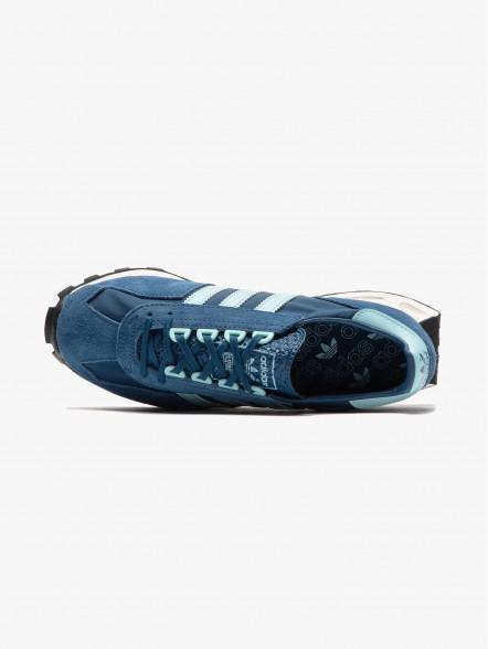 adidas Racing 1 | Fuxia