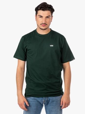 Vans T-shirt Left Chest Logo
