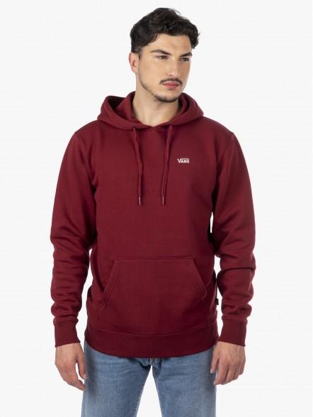 Vans Basic Pullover Fleece   Fuxia