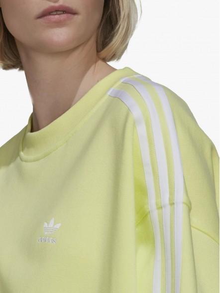 adidas Adicolor Classics Oversized W | Fuxia