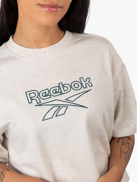 Reebok Classics Big Logo W | Fuxia