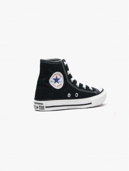 Converse All Star Chuck Taylor Classic Hi K | Fuxia