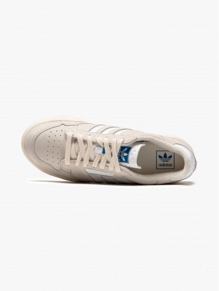 adidas Continental 80 Stripes | Fuxia