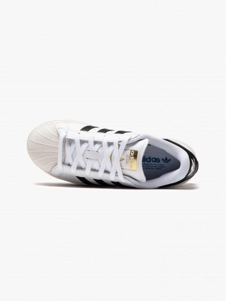 adidas Superstar PF W | Fuxia