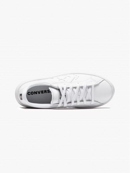 Converse Pro Leather Ox W   Fuxia