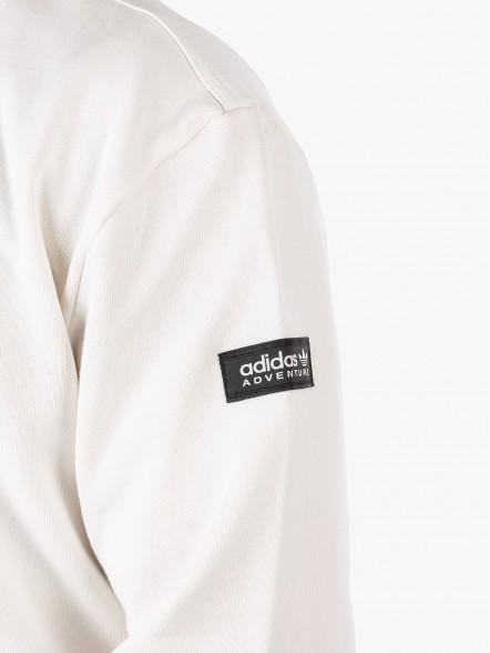 adidas Essentials Adventure Logo | Fuxia