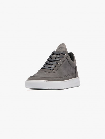 Filling Pieces Low Top Ripple   Fuxia