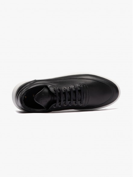 Filling Pieces Low Top Ripple | Fuxia