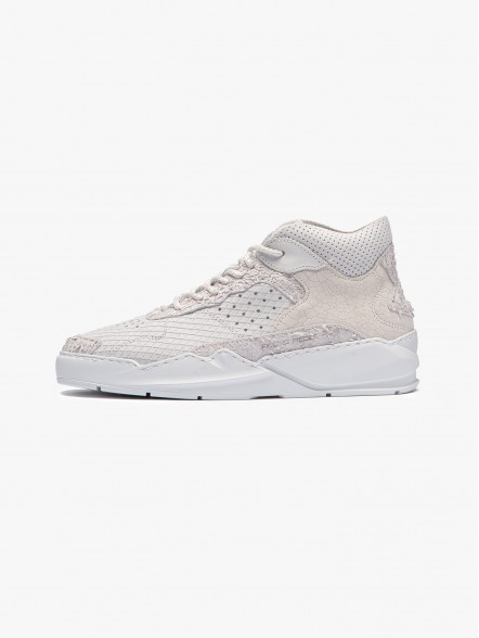 Filling Pieces Lay Up Icey W | Fuxia