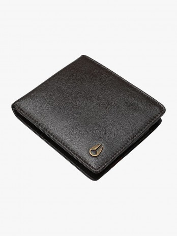 Nixon Pass Leather Coin