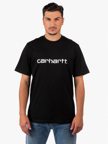 Carhartt Script | Fuxia