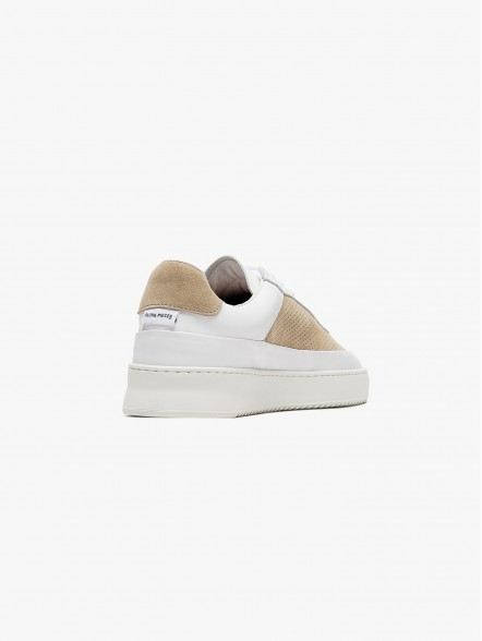 Filling Pieces Mono Ripple Riddle   Fuxia