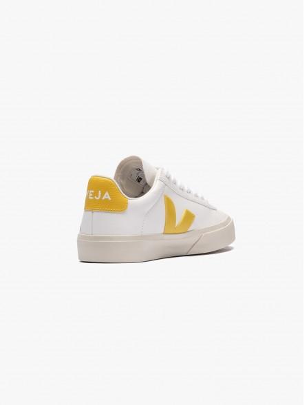 Veja Campo Chromefree Leather W | Fuxia