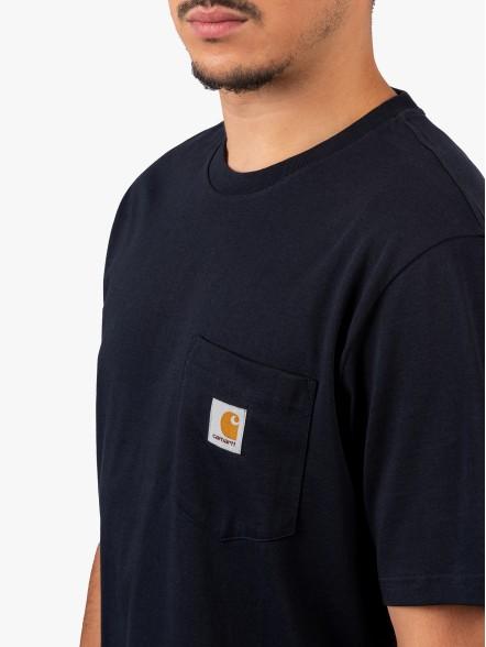 Carhartt Pocket   Fuxia