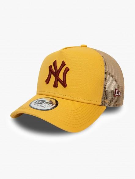 New Era New York Yankees   Fuxia