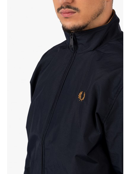 Fred Perry Brentham | Fuxia