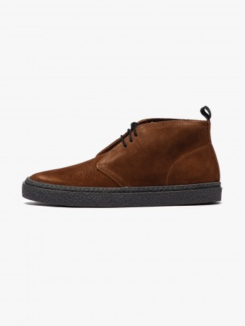 Fred Perry Hawley Suede