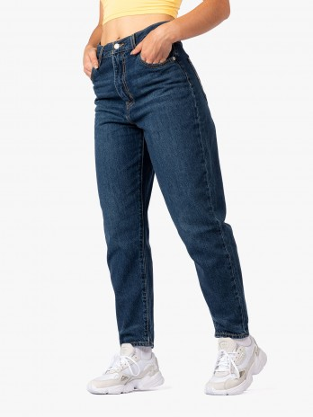 Levis High Loose Taper W
