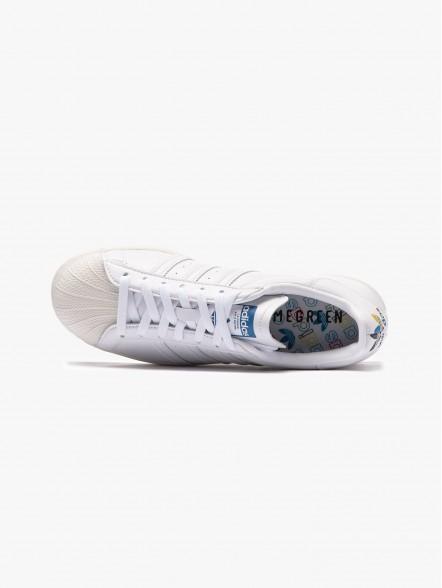 adidas Superstar | Fuxia