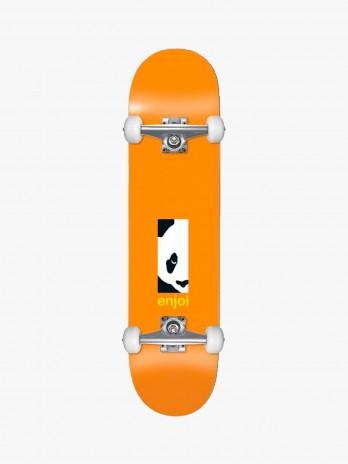 Enjoi Box Panda Orange 8.125