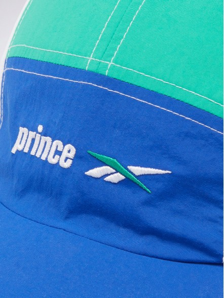 Reebok Prince | Fuxia