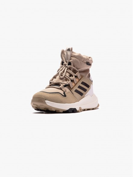 adidas Terrex Hikster MID Cold.RDY W | Fuxia
