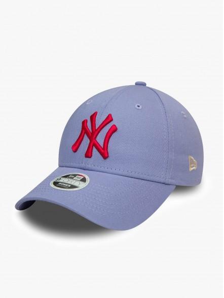 New Era New York Yankees W   Fuxia