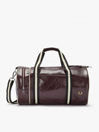 Fred Perry Contrast Colour Barrel