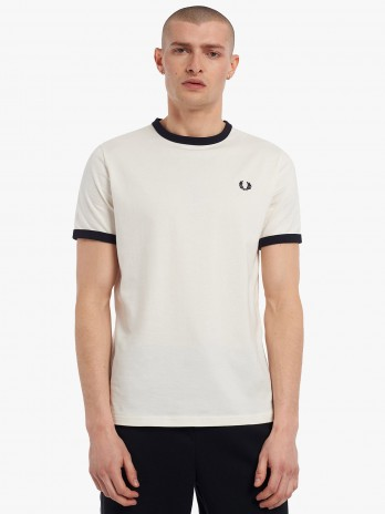Fred Perry Ringer
