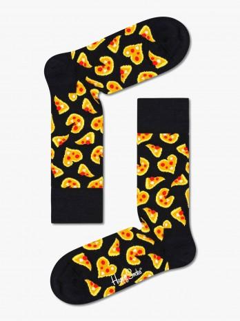 Happy Socks Pizza Love