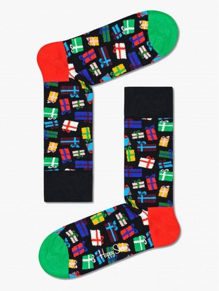 Happy Socks Gift Bonanza | Fuxia