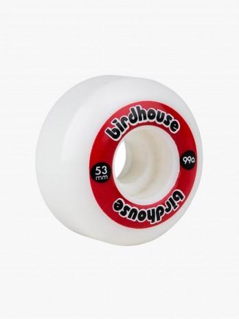 Birdhouse Wheels Logo 99a Pack 4
