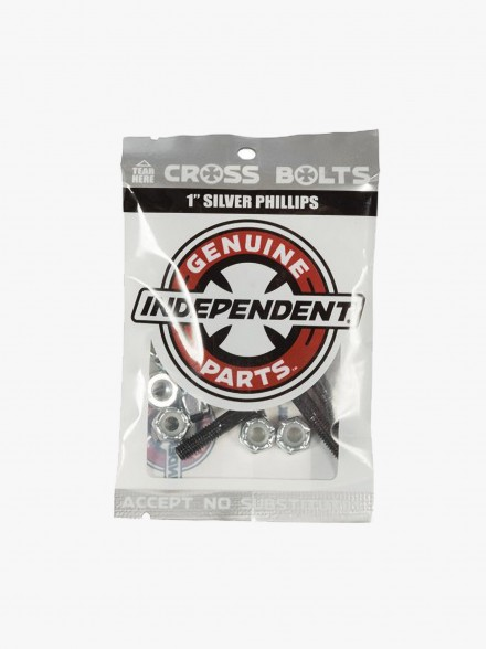Independent Bolts Phillips | Fuxia
